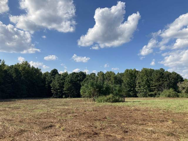Tract 2 Hwy 300 @ Penguin Rd., Gilmer, TX 75645 (MLS #20215340) :: RE/MAX Professionals - The Burks Team