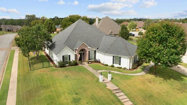 1412 Camden Ct, Lindale, TX 75771 (MLS #20215367) :: Better Homes and Gardens Real Estate Infinity