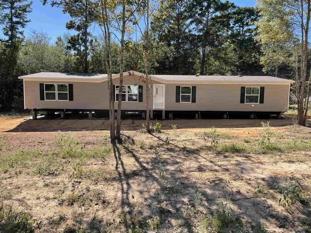 170 Oak Bend Trail, Marshall, TX 75672 (MLS #20215404) :: RE/MAX Professionals - The Burks Team