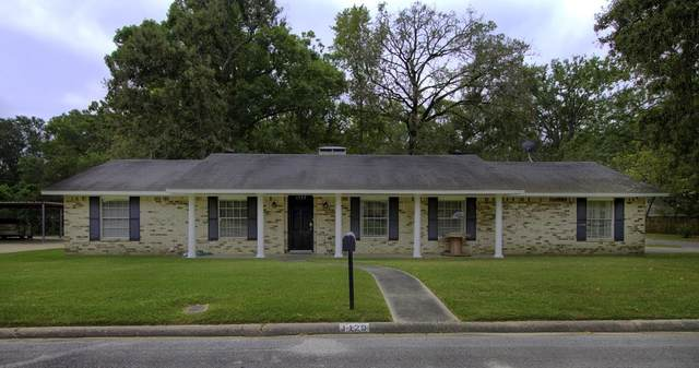 1129 Oakwood Dr., Carthage, TX 75633 (MLS #20215576) :: Better Homes and Gardens Real Estate Infinity