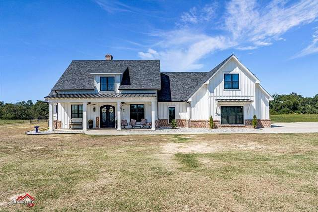 7294 S Cr 314, Henderson, TX 75654 (MLS #20215689) :: Better Homes and Gardens Real Estate Infinity