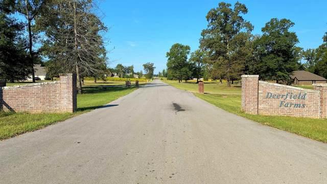 TBD Deerfield Lake Circle, Longview, TX 75605 (MLS #20215712) :: RE/MAX Professionals - The Burks Team