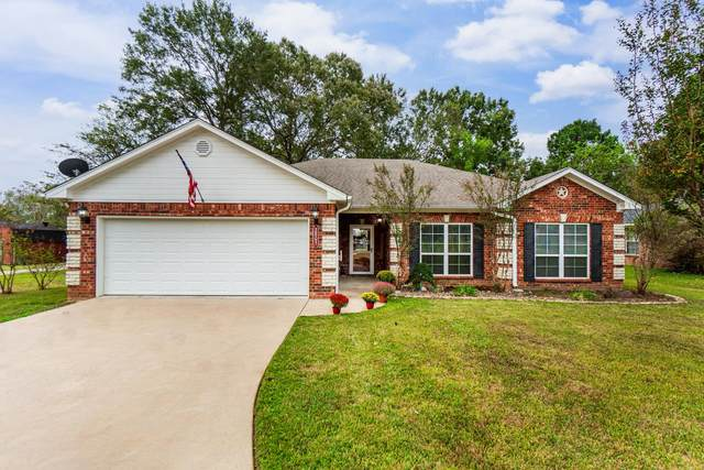 2805 Guy Ave, Gladewater, TX 75647 (MLS #20215786) :: RE/MAX Professionals - The Burks Team