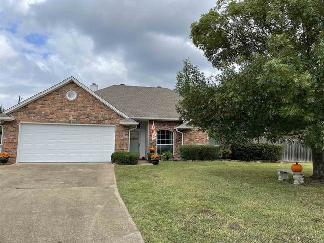1603 Waterway Cv, Whitehouse, TX 75791 (MLS #20215832) :: Better Homes and Gardens Real Estate Infinity