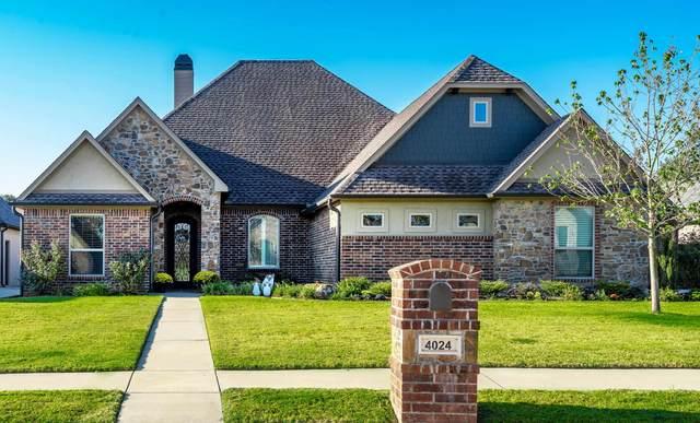 4024 Hidden Hills, Longview, TX 75605 (MLS #20215842) :: RE/MAX Professionals - The Burks Team