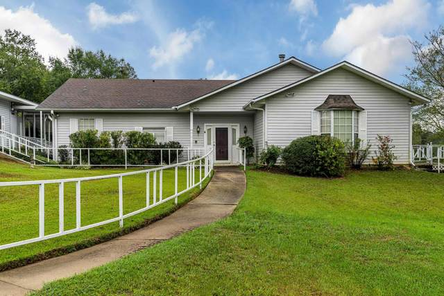 328 W Lake Devernia, Longview, TX 75604 (MLS #20215843) :: Better Homes and Gardens Real Estate Infinity