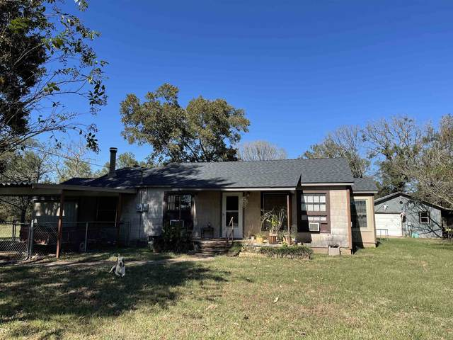 7982 W Fm 1798, Laneville, TX 75667 (MLS #20215845) :: Better Homes and Gardens Real Estate Infinity