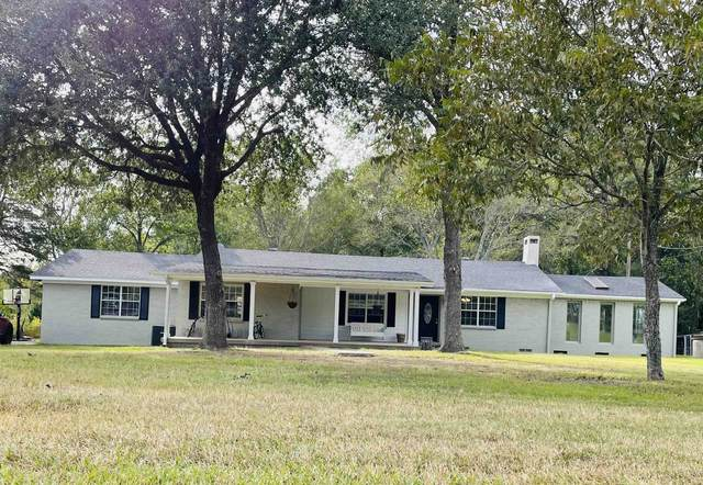 4358 S Cr 314, Henderson, TX 75654 (MLS #20215848) :: Better Homes and Gardens Real Estate Infinity
