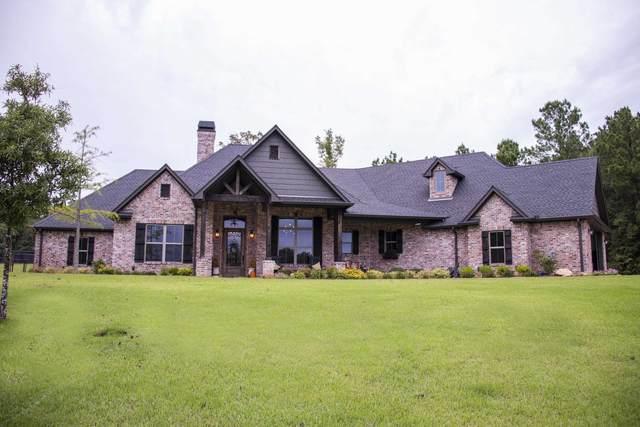 151 Smackover, White Oak, TX 75693 (MLS #20215849) :: RE/MAX Professionals - The Burks Team