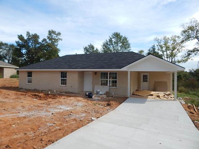 304 Red Pheasant, Gilmer, TX 75645 (MLS #20215882) :: Better Homes and Gardens Real Estate Infinity