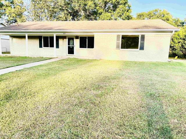 309 Village, Henderson, TX 75654 (MLS #20215925) :: Better Homes and Gardens Real Estate Infinity