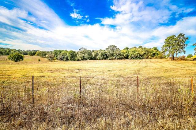 Fm 2685, Gilmer, TX 75645 (MLS #20215926) :: Better Homes and Gardens Real Estate Infinity