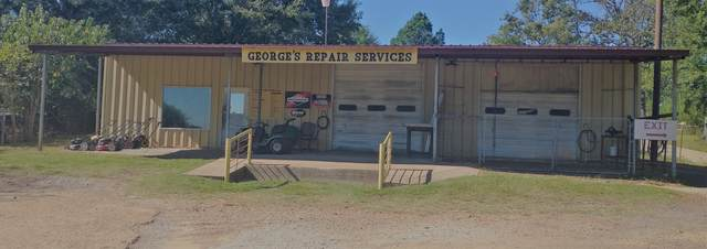 2580 St Hwy 155, Gilmer, TX 75644 (MLS #20215935) :: Better Homes and Gardens Real Estate Infinity
