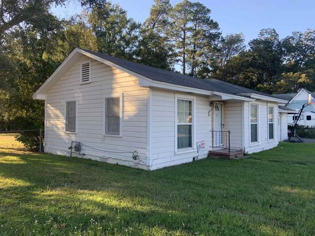 401 N Daniels, Carthage, TX 75633 (MLS #20215975) :: Better Homes and Gardens Real Estate Infinity