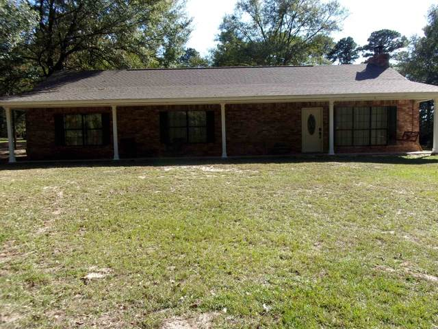 30525 State Hwy 49, Avinger, TX 75630 (MLS #20215987) :: RE/MAX Professionals - The Burks Team