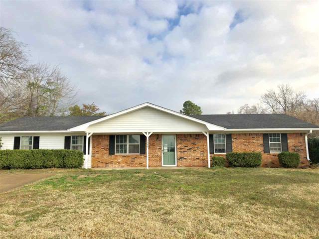 1088 Willow Oak, Gladewater, TX 75647 (MLS #20180750) :: RE/MAX Professionals - The Burks Team