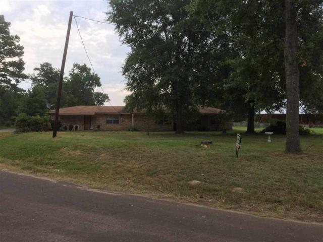 11754 Woodchuck Rd, Leesburg, TX 75451 (MLS #20183439) :: RE/MAX Professionals - The Burks Team