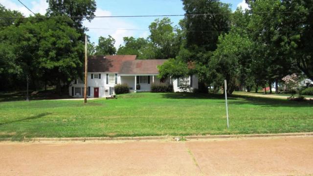 109 N Alley St, Jefferson, TX 75657 (MLS #20183559) :: RE/MAX Professionals - The Burks Team
