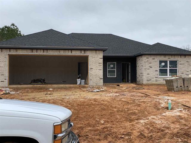105 Penbrook St, Henderson, TX 75654 (MLS #20191131) :: RE/MAX Professionals - The Burks Team
