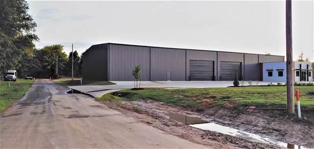 TBD W Perry, Longview, TX 75602 (MLS #20195634) :: RE/MAX Professionals - The Burks Team
