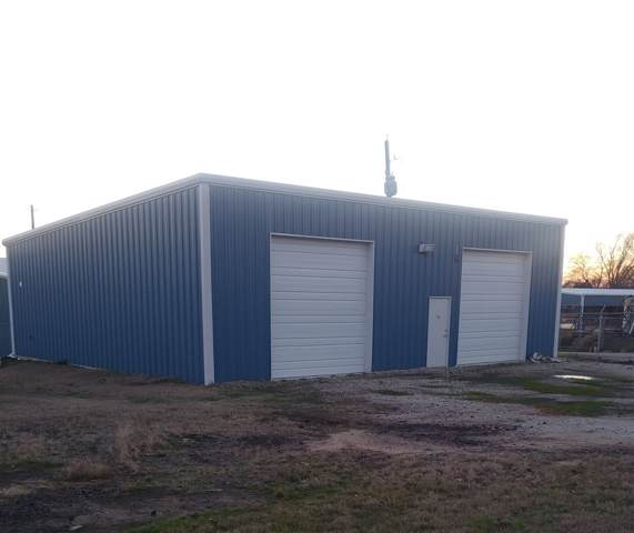 365 E Pacific Ave - Bldg 1, Gladewater, TX 75647 (MLS #20200432) :: RE/MAX Professionals - The Burks Team