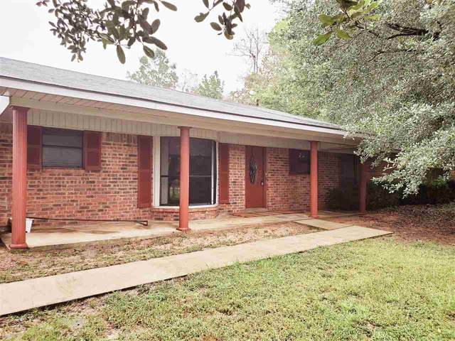 1818 S Us Hwy 79, Carthage, TX 75633 (MLS #20204844) :: Better Homes and Gardens Real Estate Infinity