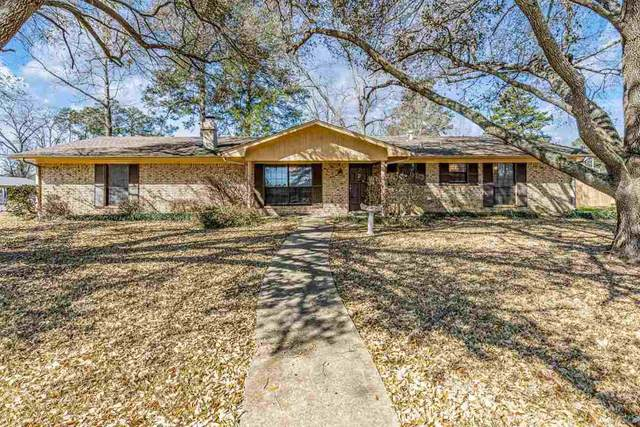 801 Davis St, Carthage, TX 75633 (MLS #20205961) :: RE/MAX Professionals - The Burks Team