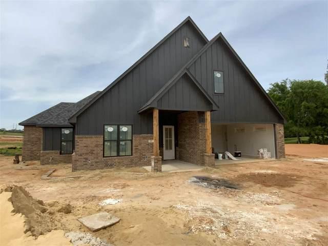 267 Kaul Lane, Bullard, TX 75757 (MLS #20211003) :: Better Homes and Gardens Real Estate Infinity