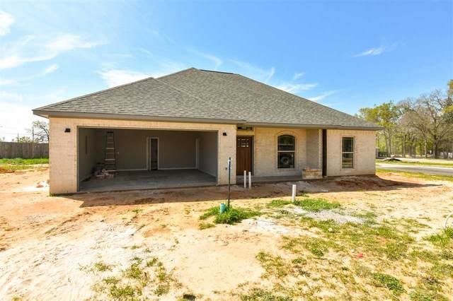 202 Nolan Farms, Winona, TX 75792 (MLS #20211082) :: Better Homes and Gardens Real Estate Infinity