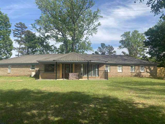 15469 S Sh 135, Overton, TX 75684 (MLS #20211582) :: Better Homes and Gardens Real Estate Infinity