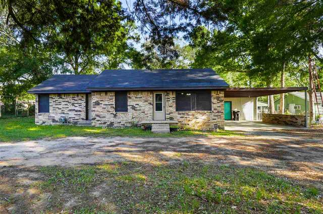 1004 W Sabine, Carthage, TX 75633 (MLS #20211658) :: Better Homes and Gardens Real Estate Infinity
