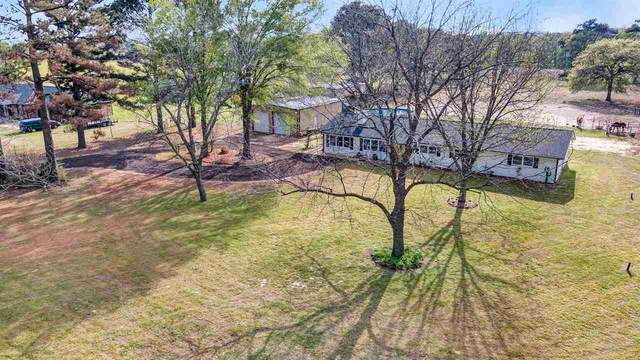 16601 County Road 498, Lindale, TX 75771 (MLS #20211703) :: Better Homes and Gardens Real Estate Infinity