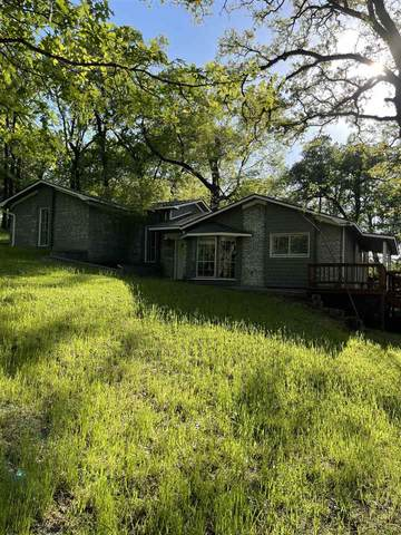 206 Allwright St, Gladewater, TX 75647 (MLS #20211710) :: Wood Real Estate Group
