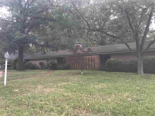 904 Leduke, Longview, TX 75601 (MLS #20211775) :: Better Homes and Gardens Real Estate Infinity