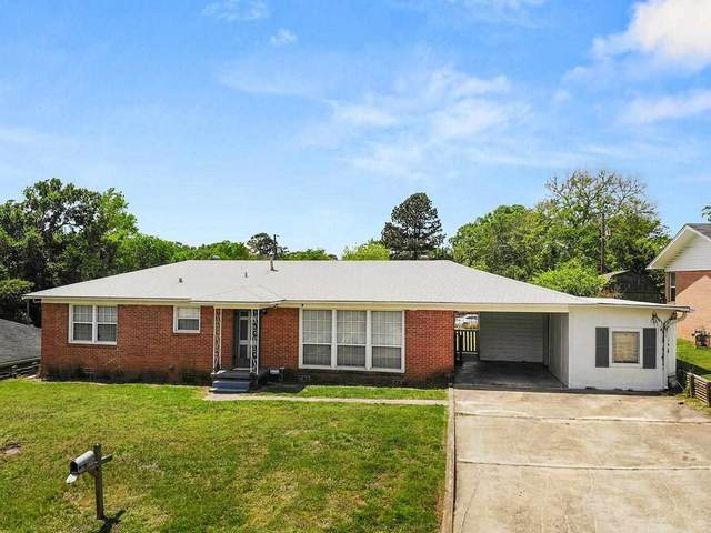 910 Success St, Gilmer, TX 75644 (MLS #20211826) :: Better Homes and Gardens Real Estate Infinity