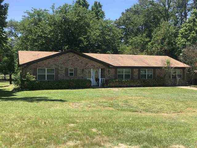 2096 E Cr 212, Henderson, TX 75652 (MLS #20212114) :: Better Homes and Gardens Real Estate Infinity