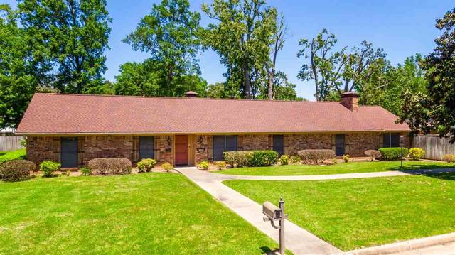 1009 Lincoln, Longview, TX 75604 (MLS #20212169) :: Better Homes and Gardens Real Estate Infinity