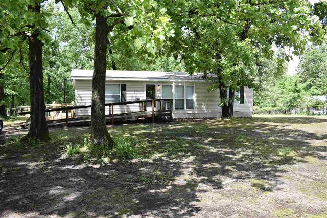 1074 First Rd., Diana, TX 75640 (MLS #20212179) :: Better Homes and Gardens Real Estate Infinity