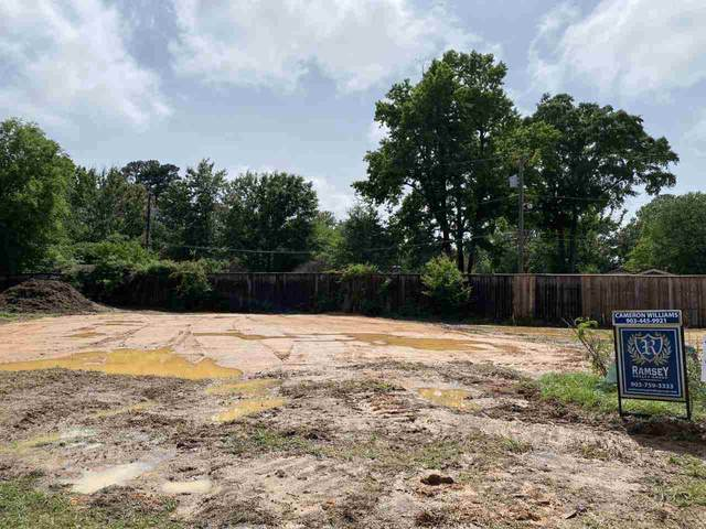727 Cove Pl, Longview, TX 75604 (MLS #20212308) :: Better Homes and Gardens Real Estate Infinity