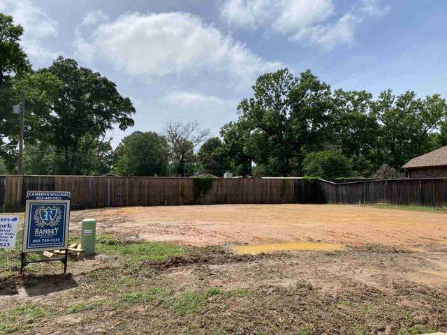 725 Cove Pl, Longview, TX 75604 (MLS #20212310) :: Better Homes and Gardens Real Estate Infinity