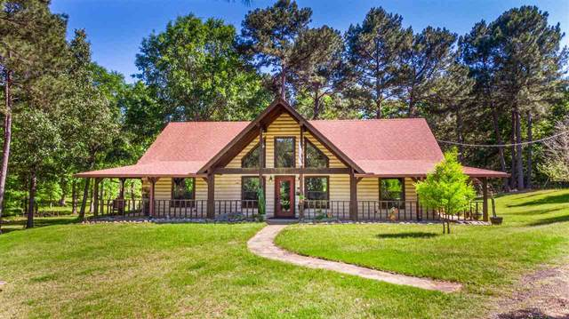 220 Lonesome Pine Road, Longview, TX 75605 (MLS #20212368) :: Better Homes and Gardens Real Estate Infinity