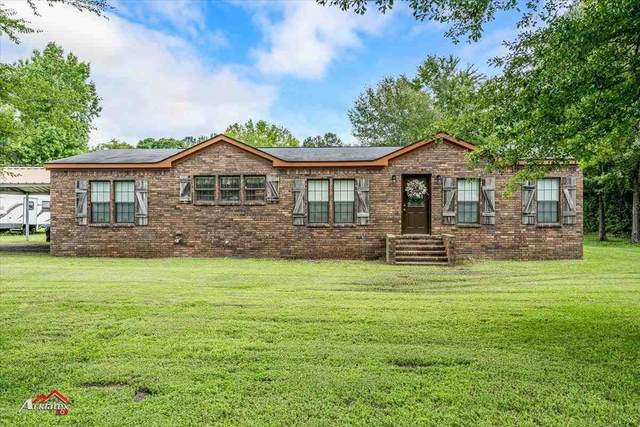 835 W Hayden, Carthage, TX 75633 (MLS #20212747) :: Better Homes and Gardens Real Estate Infinity