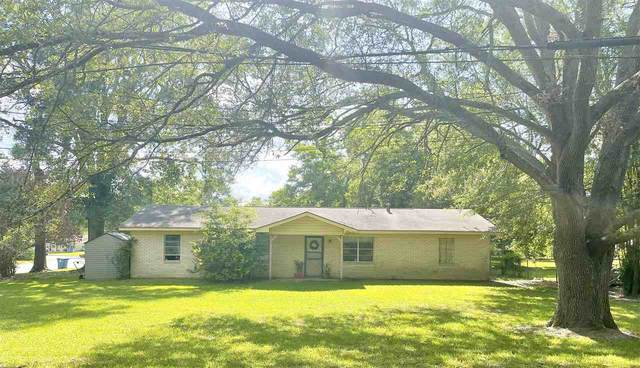 2300 Kaynell Dr., Henderson, TX 75654 (MLS #20213500) :: Better Homes and Gardens Real Estate Infinity