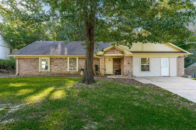 302 Meadow Lake, Longview, TX 75604 (MLS #20213541) :: Better Homes and Gardens Real Estate Infinity