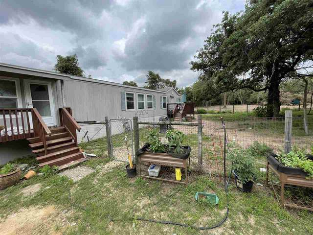 5952 Cr 342, Milano, TX 76556 (MLS #20213616) :: Better Homes and Gardens Real Estate Infinity