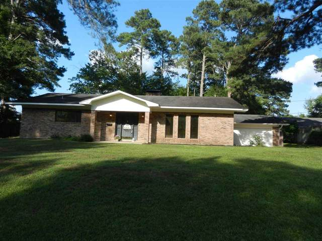 546 N Adams, Carthage, TX 75633 (MLS #20213695) :: Better Homes and Gardens Real Estate Infinity