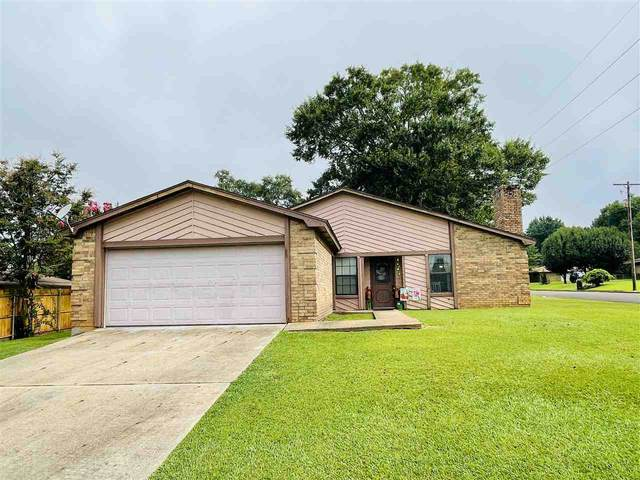 1900 Castlegate, Henderson, TX 75654 (MLS #20213936) :: Better Homes and Gardens Real Estate Infinity