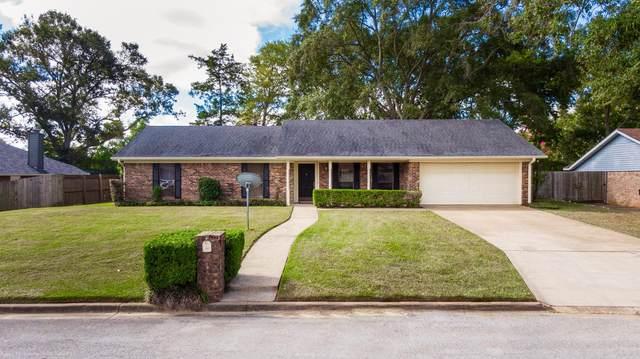2016 Eden, Longview, TX 75605 (MLS #20215154) :: Better Homes and Gardens Real Estate Infinity