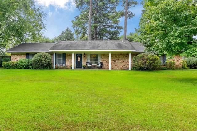 9 Cedar Hill Rd, Longview, TX 75601 (MLS #20215180) :: Better Homes and Gardens Real Estate Infinity