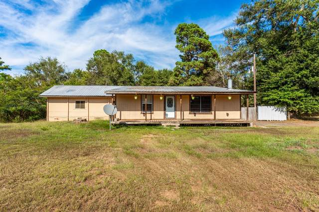 7311 Pacal Rd, Gilmer, TX 75645 (MLS #20215449) :: RE/MAX Professionals - The Burks Team